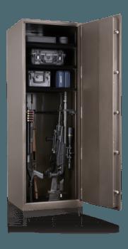 HD Gun Safes