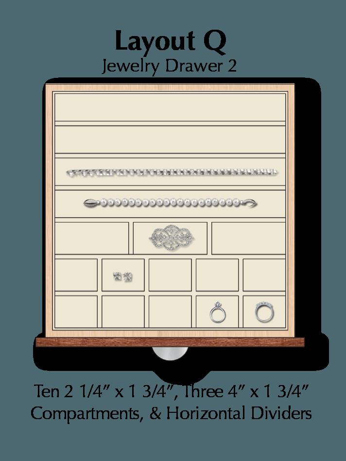 jewelry box safes