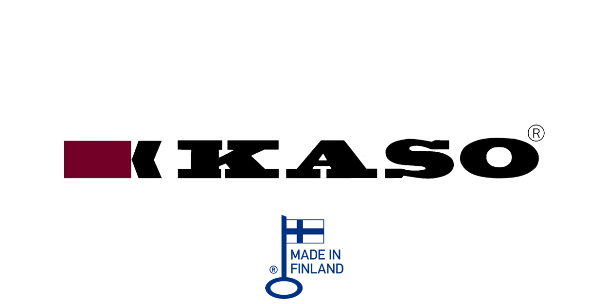 High Security Luxurious Safe - KASO - FINLAND