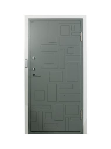 Companies Security doors