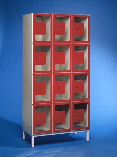 Kaso clothes locker