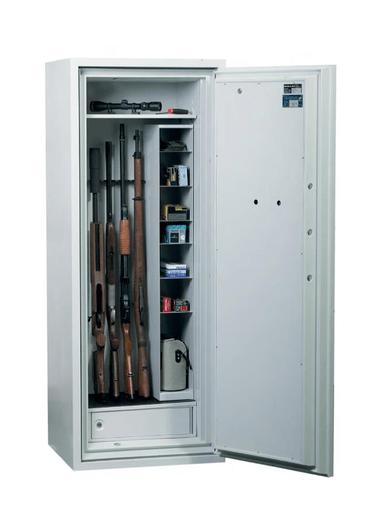 Fireproof fire safes